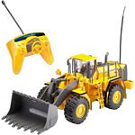 Radio Controlled Wheeled Front Loader (Revell 24921)