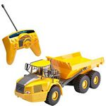 Radio Controlled Dump Truck (Revell 24922)