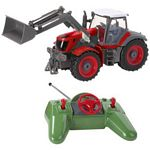 Radio Controlled Farm Tractor with Front Loader (Revell 24961)