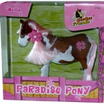 Paradise Pony - Bella - Gee Gee Friends by Revell  (Revell 27522)