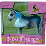 Paradise Pony - Lilly