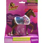 Toni Foal And Friendship Band For You - Gee Gee Friends by Revell  (Revell 27554)