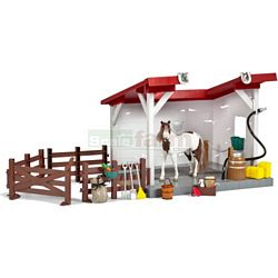Grooming Station Play Set - Gee Gee Friends by Revell (Revell 27752)