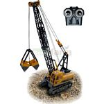 Remote Control Crawler Crane Premium Label 2.4 GHz - Hobby Engine RC Models  (Hobby Engine 0705)