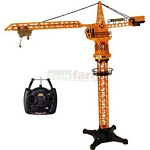 Remote Control Tower Crane - Hobby Engine RC Models  (Hobby Engine 0814)