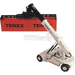 Terex Super Stacker Container Crane - Joal die cast - 1:50 scale  (Joal 151)