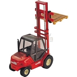 Manitou MSI-50 Forklift Truck