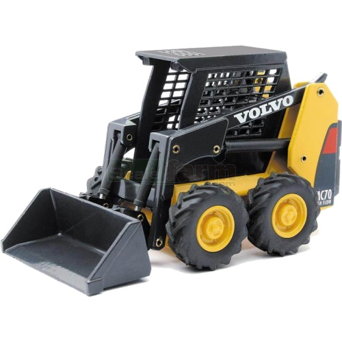 Volvo MC70 High Flow Skid Steer Loader (Joal 213)