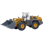 Liebherr L566 Wheel Loader - Joal die cast - 1:50 scale  (Joal 220)