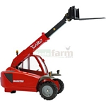 Manitou Twisco SLT415 with Forks
