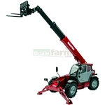 Manitou MT1840 Maniscopic Privilege with Forks