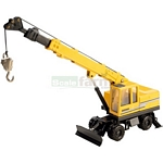 Akerman EW200 Telescopic Crane - Joal die cast - 1:50 scale  (Joal 236)