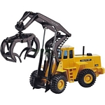 Volvo BM L160 High Lift Grapple Loader