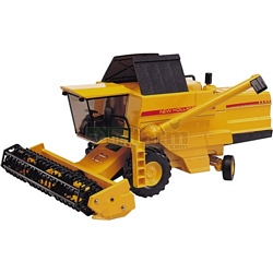 New Holland TX34 Combine Harvester - Joal die cast - 1:42 scale (Joal 240)