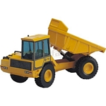 JCB 712 Articulated Dump Truck - Joal die cast - 1:35 scale  (Joal 246)