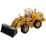 JCB 456B ZX Wheel Loader - Joal die cast - 1:35 scale  (Joal 260)