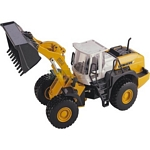 Liebherr L564 Wheel Loader - Joal die cast - 1:50 scale  (Joal 263)