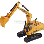Compact 269 Tracked Hydraulic Excavator (Joal 269)