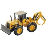 Compact 282 Log Skidder with Grapple - Joal die cast - 1:50 scale  (Joal 282)