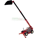 Manitou MT1337 Maniscopic with Bucket