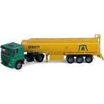 DAF 95XF Low Cab Truck with Tanker - Joal die cast - 1:50 scale  (Joal 346)
