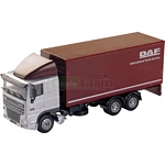 DAF 95XF Low Cab with Trailer - Joal die cast - 1:50 scale  (Joal 354)