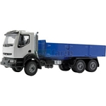 Renault Kerax with Trailer Bed - Joal die cast - 1:50 scale  (Joal 358)