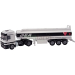Mercedes Benz Actros Truck with Tanker - Joal die cast - 1:50 scale  (Joal 362)