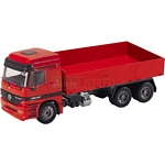 Mercedes Benz Actros Rigid Box - Joal die cast - 1:50 scale  (Joal 365)