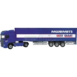 DAF XF High Cab Tautliner - Joal die cast - 1:50 scale  (Joal 366)