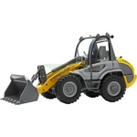 Kramer 580 Wheel Loader - Joal die cast - 1:50 scale  (Joal 40047)