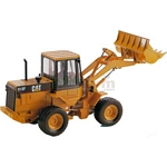 CAT 918F Wheel Loader - Joal die cast - 1:25 scale  (Joal CAT 177)