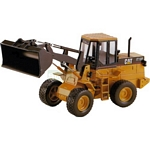CAT IT18F Wheel Loader - Joal die cast - 1:25 scale  (Joal CAT 184)