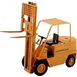 CAT V60C V-Series Lift Truck - Joal die cast - 1:25 scale  (Joal CAT 215)