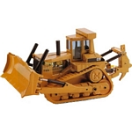 CAT D10N Chain Tractor - Joal die cast - 1:50 scale  (Joal CAT 220)