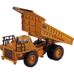CAT 773B Off Highway Truck - Joal die cast - 1:70 scale  (Joal CAT 223)