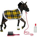 Saddle Pals Hanoverian Foal - Saddle Pals Horses  (Saddle Pals 714321)