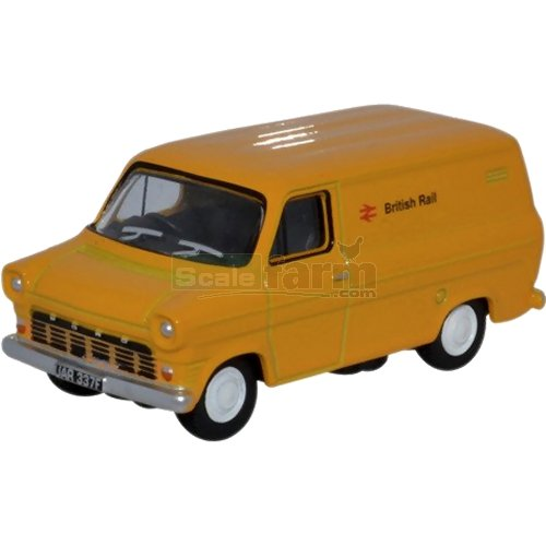 Ford Transit Mk1 - British Rail (Oxford 76FT1005)