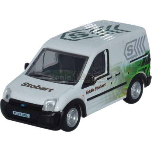 Ford Transit Connect - Eddie Stobart (Oxford 76FTC008)