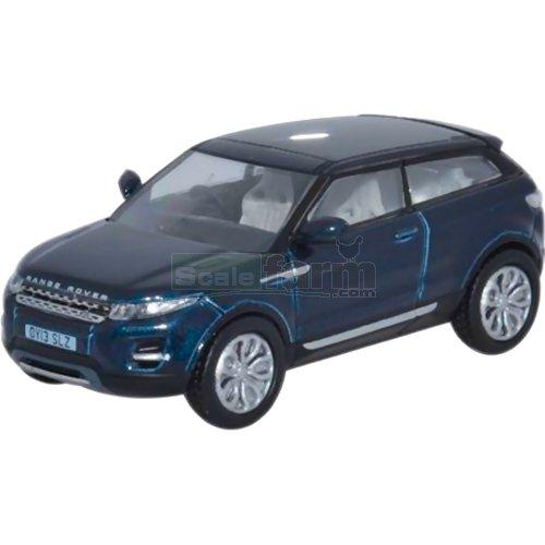 Range Rover Evoque Baltic Blue Oxford 76RR003 - Range...