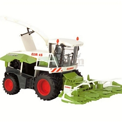 CLAAS Jaguar 900 Harvester - Classic Country Push'n'Go Friction Power - by Peterkin (Peterkin 0975)