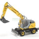 New Holland MH 5.6 Wheel Excavator - ROS die cast - 1:50 scale  (ROS 00191)