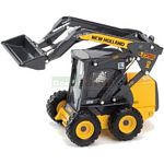 New Holland L175 Skid Loader - ROS die cast - 1:32 scale  (ROS 00199)