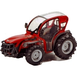 Carraro TGF 10400 ErgiT100 Series Tractor