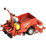 Grimme GL860 Compacta Potato Planter