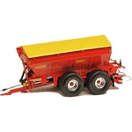 Bredal K165 Lime and Fertiliser Spreader