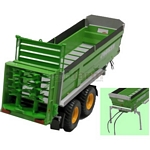 Joskin Ferti-Space 6011/17BU Spreader - ROS die cast - 1:32 scale  (ROS 60220)