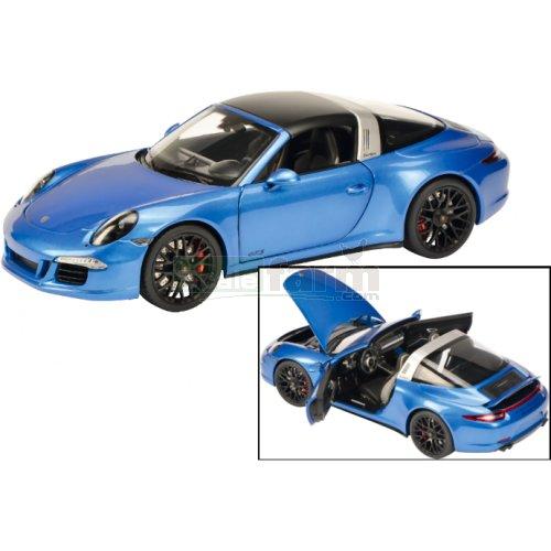 Porsche 911 Gts Engine: Porsche 911 Targa 4 GTS