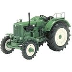 MAN 4 S 2 Vintage Tractor - Schuco Miniature Collectable Models - 1:43 scale  (Schuco 2731)