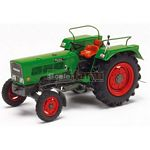 Fendt Farmer II S Vintage tractor - Schuco Miniature Collectable Models - 1:43 scale  (Schuco 02875)